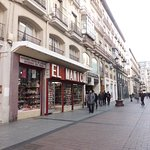 Photo of Calle Alfonso I