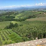 Photo de Tuscany Bike Tours