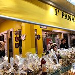 Florence Food Tour Foto