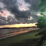 ภาพถ่ายของ หาดอ่าวนาง
