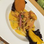 Photo of Mapacho Craft Beer & Peruvian Cuisine