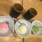 Billede af Okome Sushi Bar