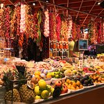 Photo of Mercat de la Boqueria