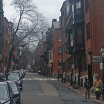 Beacon Hill @Boston