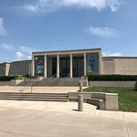 Truman Library/Museum