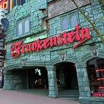 The House of Frankenstein照片