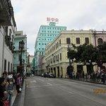Фотография Avenida de Almeida Ribeiro