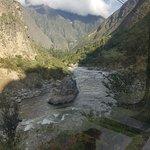 Photo of PeruRail - Vistadome