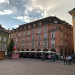 Stadt Hotel Citta Φωτογραφία
