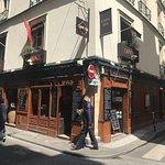 cafe six Foto