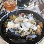Photo of Restaurant Bar de la Plage
