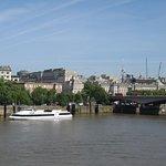 Waterloo Bridge and North Bank