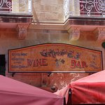 Photo of The Grapes Wines Bar