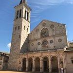 Billede af Duomo di Spoleto