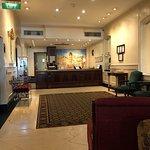 The Midland Hotel, Sure Hotel Collection by Best Western Φωτογραφία