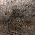 Bilde fra Yu Mausoleum
