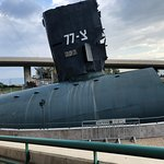 Clandestine Immigration and Naval Museum resmi