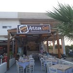 Photo of Artisan Grill
