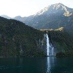Foto de Milford Sound