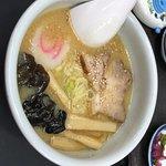 ภาพถ่ายของ Ramen Santoka Asahikawa Honten
