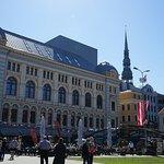 Photo of Livu Square