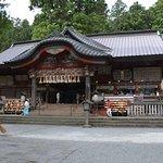ภาพถ่ายของ Kitaguchi Hongu Fuji Sengen Jinja Shrine