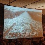 Photo of Birmingham Civil Rights Institute
