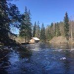 Bilde fra Zolotoye Koltso Karelii