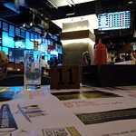 Bar Exchange