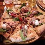 Photo de Salerno Centro Pizza Gourmet