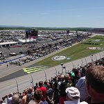 Photo of Talladega Superspeedway
