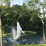 ภาพถ่ายของ KLCC Park
