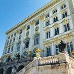 寧芬堡宮照片