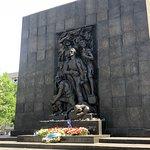 Φωτογραφία: Jewish Ghetto Memorial