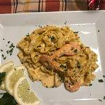 Photo de Osteria Pesce Fritto e Baccala