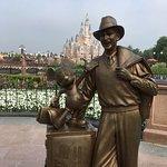 ภาพถ่ายของ Shanghai Disneyland