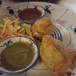 Bilde fra Asian Spice Restaurant