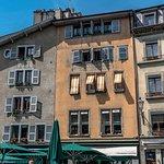Old Town, Geneva...