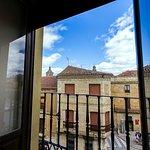 Vistas desde Habitación Triple con Balcón