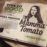 Foto de Mamma Tomato