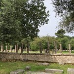 Photo of Ancient Olympia