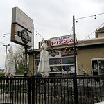 Foto de Il Sorriso Cafe & Pizzeria