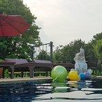 Sawasdee Sukhothai Resort照片