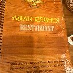 Asian Kitchen照片