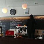 Φωτογραφία: Krystynka Wraca z Wiednia Cafe