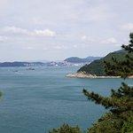 태종대의 사진