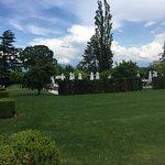 Bilde fra La Reserve Geneve-Hotel, Spa and Villas