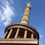 Foto de Victory Column (Siegessaule)
