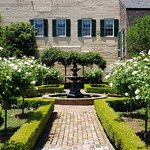 Foto Beauregard-Keyes House