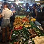 Bild från Naka Market